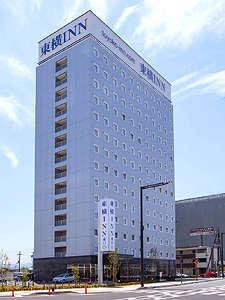 東横イン彦根駅東口