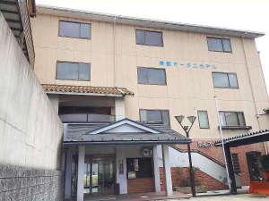 泉都オータニホテル [ 兵庫県 豊岡市 ]  城崎温泉
