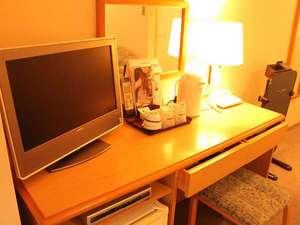 お部屋の設備 全部屋Wi-Fi接続可能