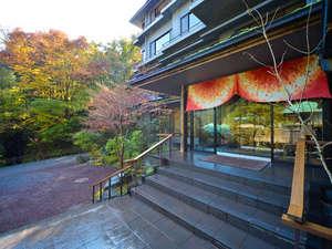 名栗温泉 大松閣のイメージ