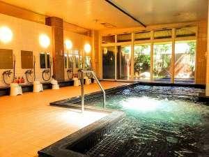 新 大浴場
