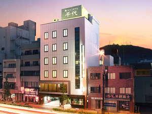 タウンホテル千代 [ 徳島県 徳島市 ]