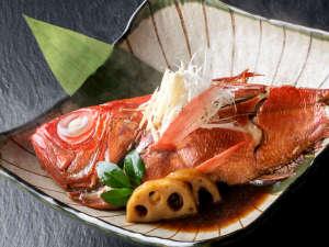 伊豆と言えば「金目鯛」蕩ける様な濃厚な味わいが楽しめます☆