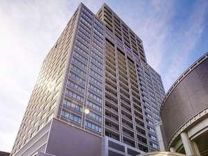 ホテルモントレ グラスミア大阪:写真