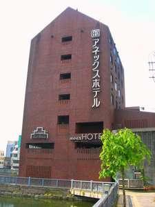 アネックスホテル福井:写真