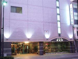 ホテル白水園 [ 徳島県 徳島市 ]