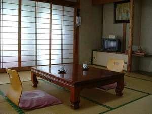 シンプルな和室です