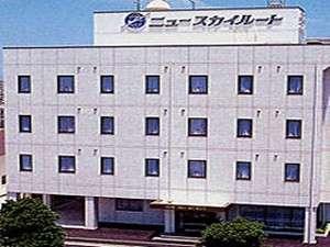 ビジネスホテルニュースカイルート [ 板野郡 松茂町 ]