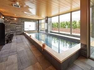 7階大浴場 天然温泉穂高の湯