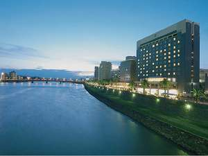 宮崎観光ホテル:写真