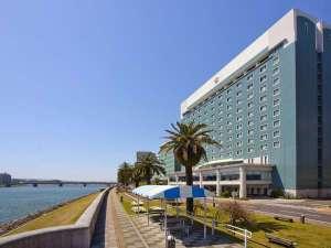 宮崎観光ホテル