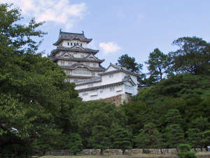 世界遺産姫路城までは車で約40分★姫路観光の拠点にぜひ当館をご利用下さい♪♪