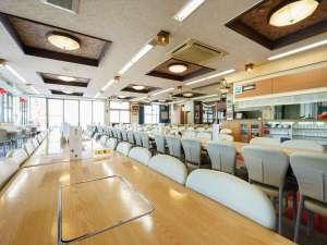 1号館食堂