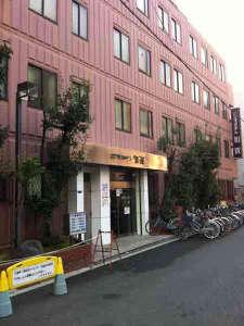 ビジネスホテル加賀