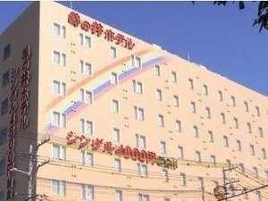 亀の井ホテル 大分日出店:写真