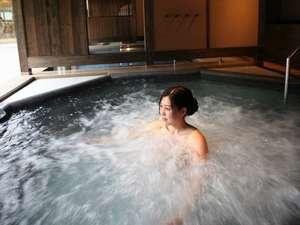 萩温泉郷格安宿泊案内 14種類の湯めぐりと料理自慢の宿 萩本陣