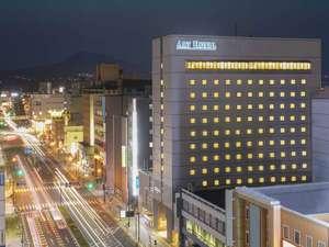 アートホテル大分(マイステイズホテルグループ)