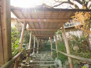 湯の山温泉 三峯園の画像