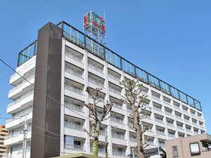 HOTEL HOUSEN ホテル朋泉 草加