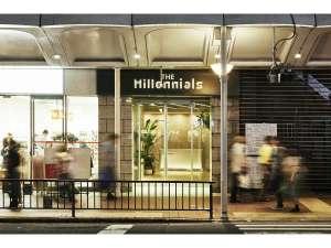 ザ・ミレニアルズ京都(THE MILLENNIALS)