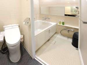 バス・トイレ独立型