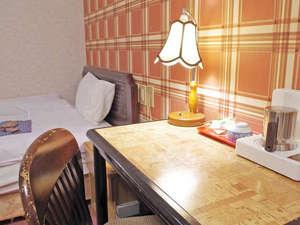 お部屋一例☆レトロで落ち着いた雰囲気のお部屋☆