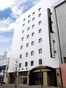 HOTEL KANDA [ 北海道 旭川市 ]