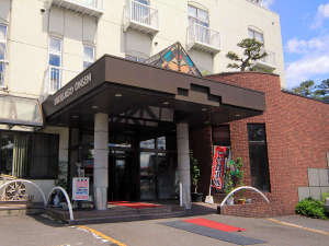 昭和レトロなスパホテル 旭川 高砂温泉