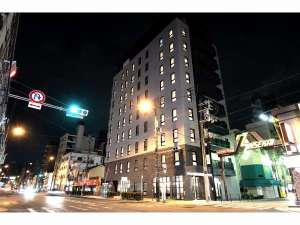 ジョイテルホテル新世界堺筋通(2020年3月26日オープン):写真