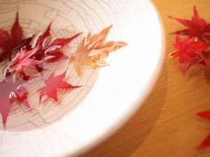 【紅葉の季節】観光相談はコンシェルジュでお気軽に♪