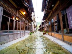 国文化財の宿 旅館 美保館の画像