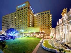 パシフィックホテル沖縄の画像