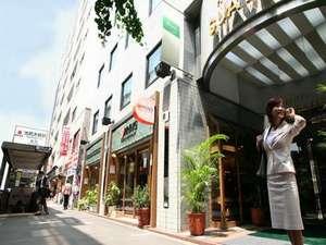 ホテルサーブ渋谷