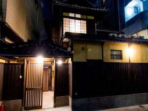 京都ゲストハウス らんたん祇園