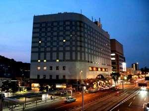 ニューオータニホテルズ ザ・ニューホテル熊本