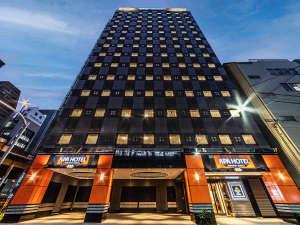 アパホテル〈秋葉原駅北〉(全室禁煙)2020年12月15日開業