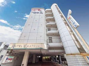 OYOホテル アネックス松美