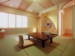 【和室8畳】全2部屋の和風モダンなお部屋!