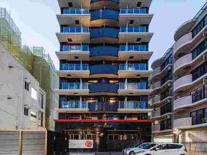 Residence Hotel Hakata 2