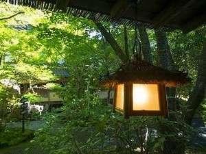 黒川温泉 黒川荘:写真