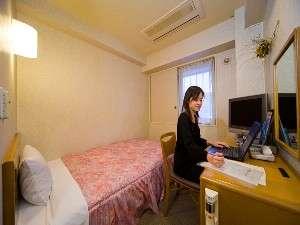 ホテルニューバジェット札幌 image