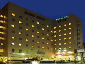 厚木アーバンホテル:写真