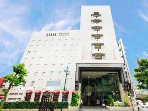 厚木アーバンホテル [ 神奈川県 厚木市 ]