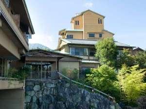 高山荘 華野 [ 神戸市 北区 ]  有馬温泉