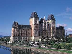 ホテルオークラJRハウステンボスの画像