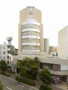 新大阪サンプラザホテル [ 大阪市 淀川区 ]