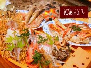 地域の漁港から水揚げされた新鮮な海の幸、食から郷土の魅力をお伝えします。