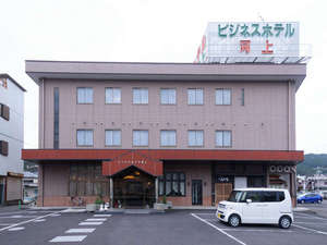OYO ビジネスホテル河上 熊野 [ 三重県 熊野市 ]