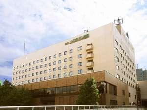 ホテルメトロポリタン盛岡