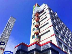 ビジネスホテル サンシャイン高松